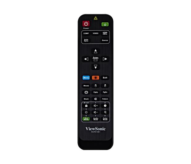 ViewSonic Pro8520WL DLP - 337191 - zdjęcie 7