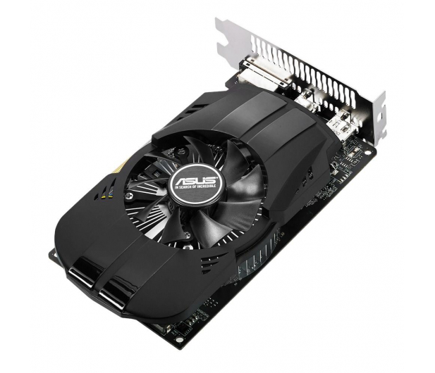 ASUS GeForce GTX 1050 Phoenix 2GB GDDR5 - 337463 - zdjęcie 3