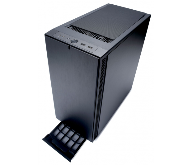 Fractal Design Define Mini C - 333270 - zdjęcie 3