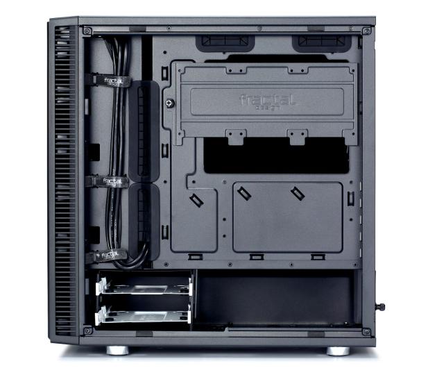 Fractal Design Define Mini C - 333270 - zdjęcie 8