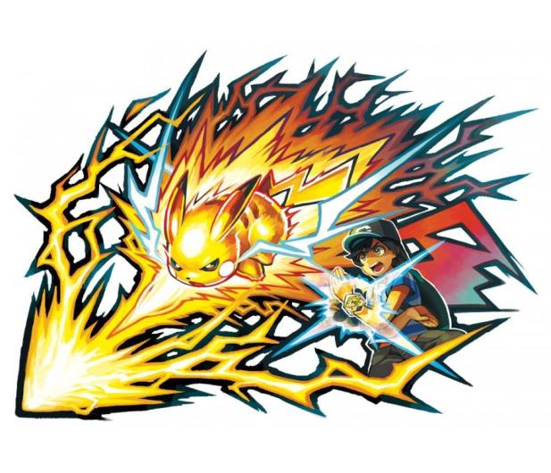 Nintendo 3DS Pokemon Moon - 333511 - zdjęcie 4
