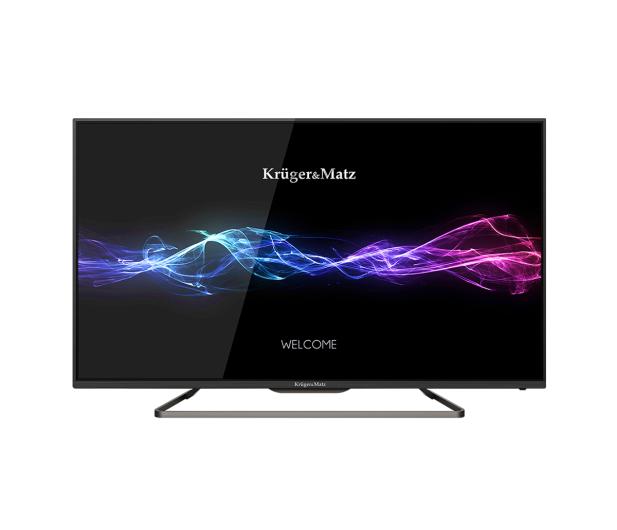 Kruger&Matz KM0232FHD FullHD 50Hz 2xHDMI USB DVB-T/C - 333106 - zdjęcie