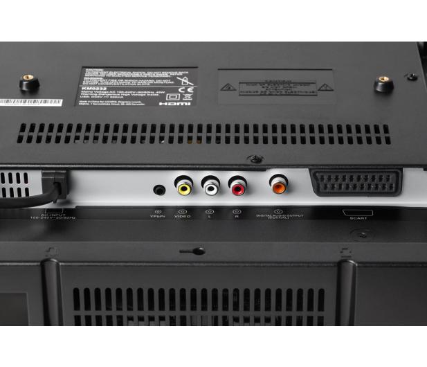 Kruger&Matz KM0232FHD FullHD 50Hz 2xHDMI USB DVB-T/C - 333106 - zdjęcie 2