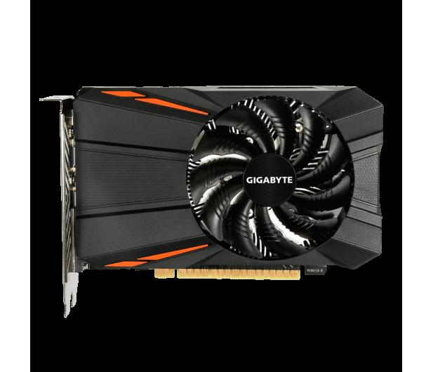 Gigabyte GeForce GTX 1050 D5 2GB GDDR5 - 333685 - zdjęcie 3