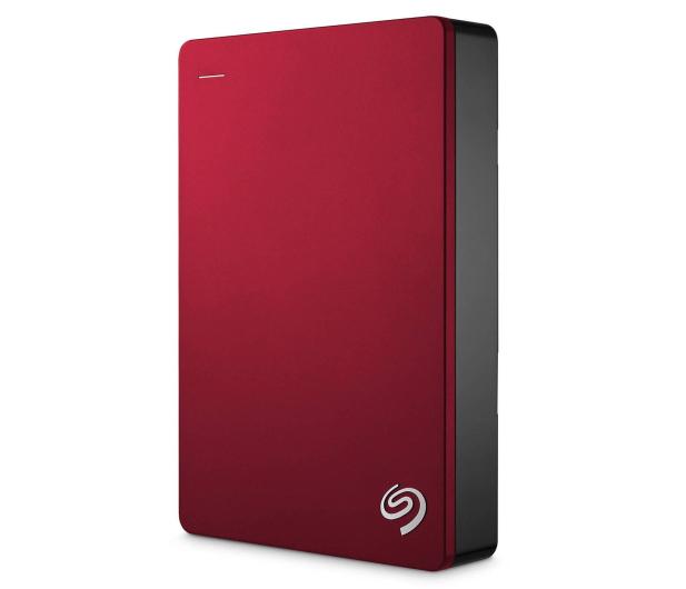 Seagate 5TB Backup Plus 2,5'' czerwony - 333434 - zdjęcie 2