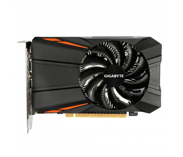 Gigabyte GeForce GTX 1050 Ti 4GB GDDR5  - 333614 - zdjęcie 3