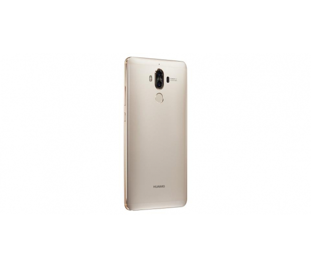 Huawei Mate 9 Dual SIM złoty - 333929 - zdjęcie 5