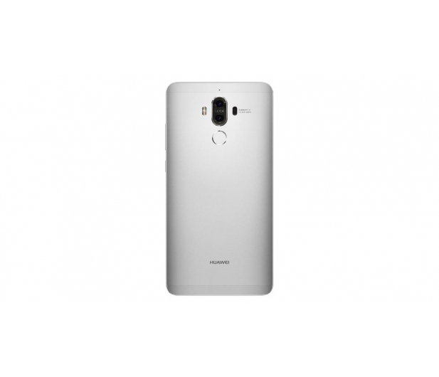 Huawei Mate 9 Dual SIM srebrny - 333928 - zdjęcie 5