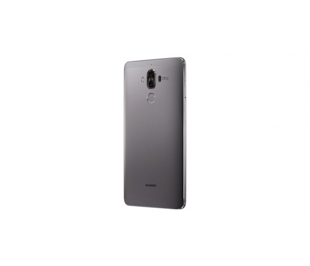 Huawei Mate 9 Dual SIM szary - 333927 - zdjęcie 5