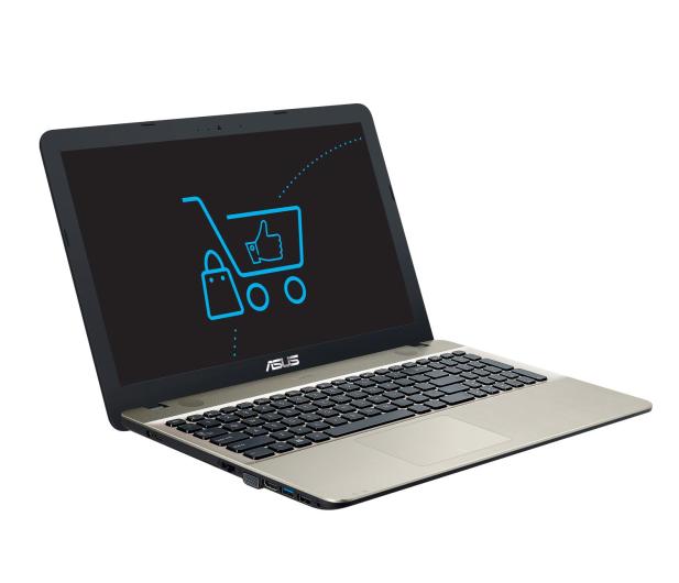 ASUS R541UA-DM564D i3-6100U/4GB/256SSD/DVD - 342194 - zdjęcie