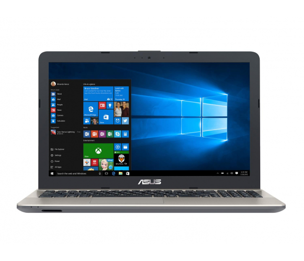 ASUS R541UA-DM564T i3-6100U/4GB/256SSD/DVD/Win10 - 342203 - zdjęcie 7