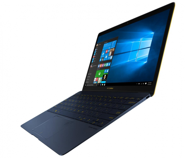 ASUS ZenBook 3 UX390UA i7-7500U/8GB/512SSD/Win10 FHD - 331258 - zdjęcie 7