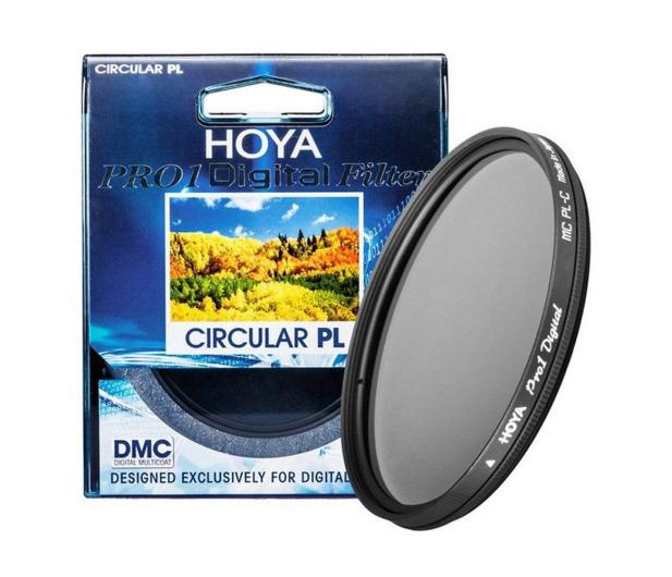 Hoya CIR-PL Pro1D 67 mm - 333920 - zdjęcie 2