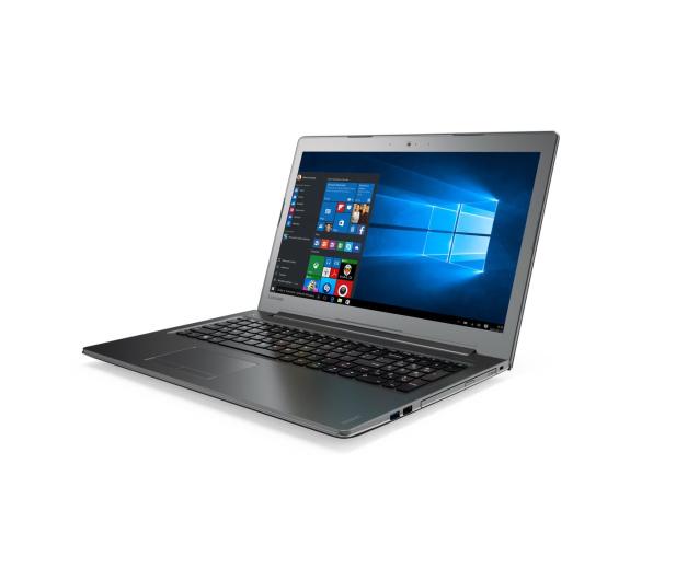 Lenovo Ideapad 510-15 i5-7200U/8GB/1TB/Win10 GF940MX  - 343110 - zdjęcie