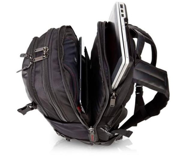 "Dell Premier Backpack 15.6"" - 338148 - zdjęcie 3"