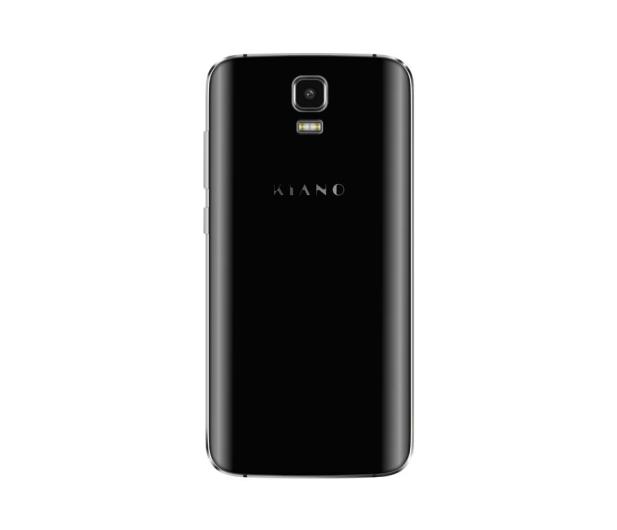 Kiano Elegance 5.5 Dual SIM czarny - 328402 - zdjęcie 3