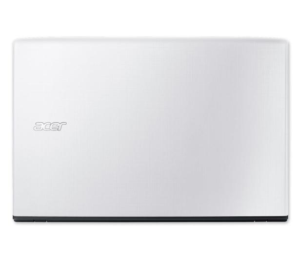 Acer E5-575G i3-6006U/8GB/500/Win10 GT940MX biały - 339635 - zdjęcie 6