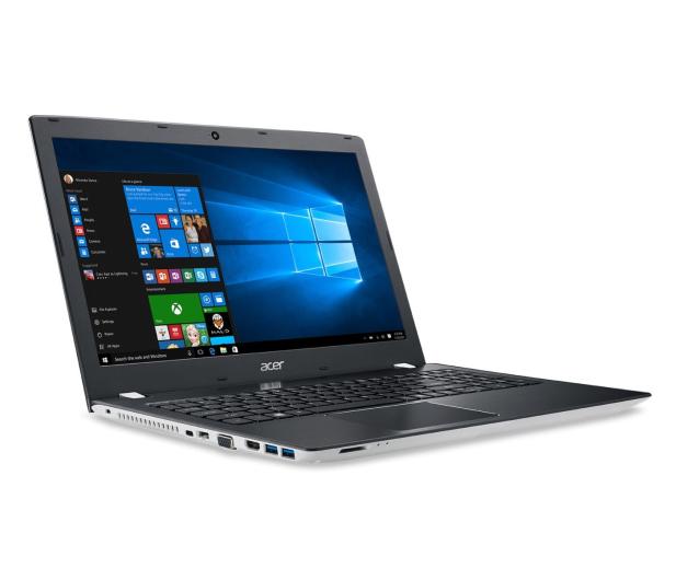 Acer E5-575G i3-6006U/8GB/500/Win10 GT940MX biały - 339635 - zdjęcie