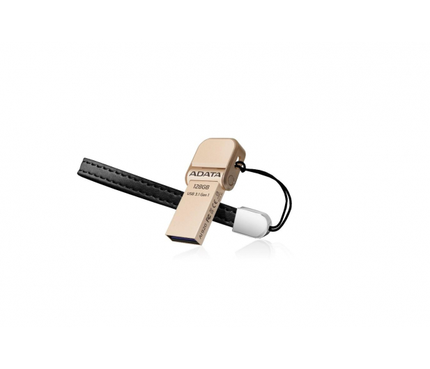 ADATA 128GB i-Memory AI920 gold (USB 3.1+Lightning) - 339469 - zdjęcie 5