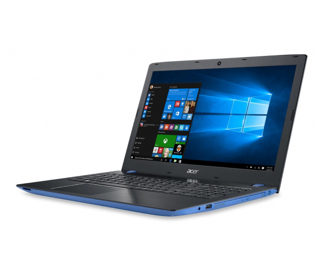Acer E5-575G i3-6006U/8GB/500/Win10 GT940MX nieb.  - 339627 - zdjęcie 3