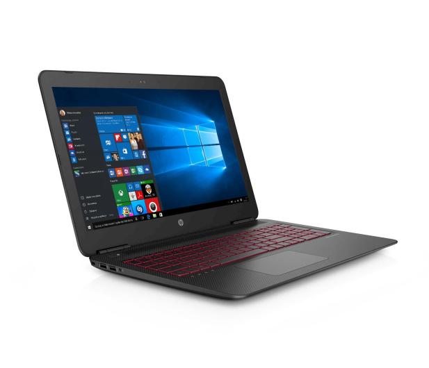 HP OMEN i5-7300HQ/8GB/1000/Win10 GTX1050 - 357905 - zdjęcie
