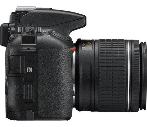 Nikon D5600 + AF-P 18-55 VR - 337946 - zdjęcie 8