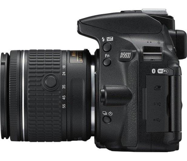 Nikon D5600 + AF-P 18-55 VR - 337946 - zdjęcie 7