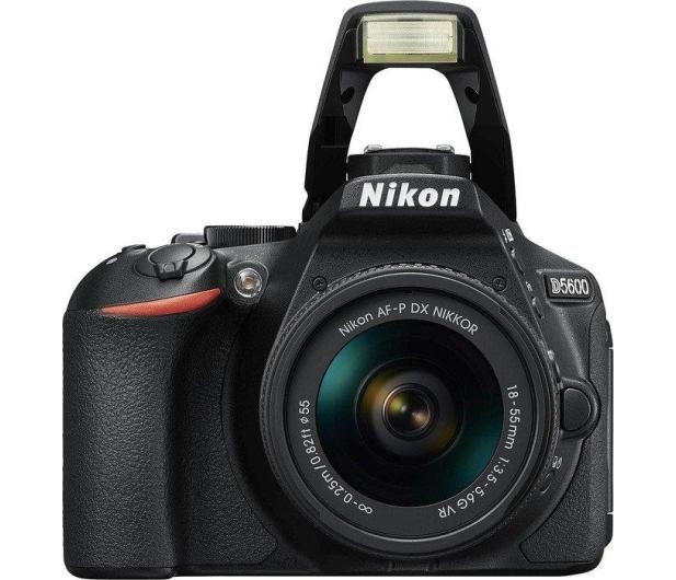 Nikon D5600 + AF-P 18-55 VR - 337946 - zdjęcie 10