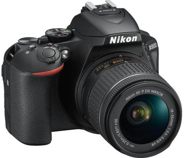 Nikon D5600 + AF-P 18-55 VR - 337946 - zdjęcie 11