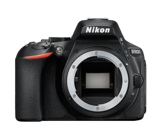 Nikon D5600 + AF-P 18-55 VR - 337946 - zdjęcie 2
