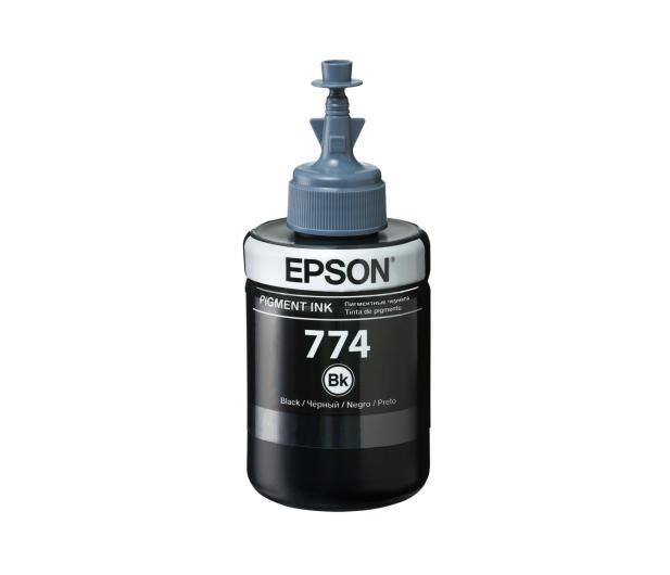 Epson T7741 black 140ml 6000 str. (T77414A) - 162618 - zdjęcie