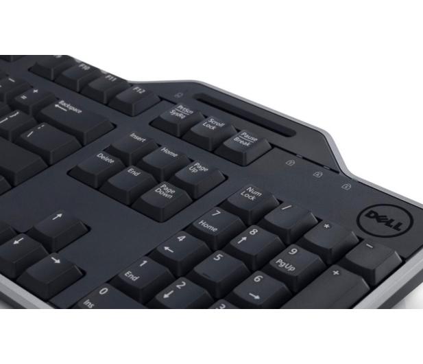 Dell Smartcard Keyboard KB813 - 339240 - zdjęcie 4
