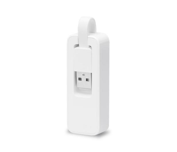 TP-Link UE200 (10/100Mbit) USB 2.0 - 340731 - zdjęcie 3
