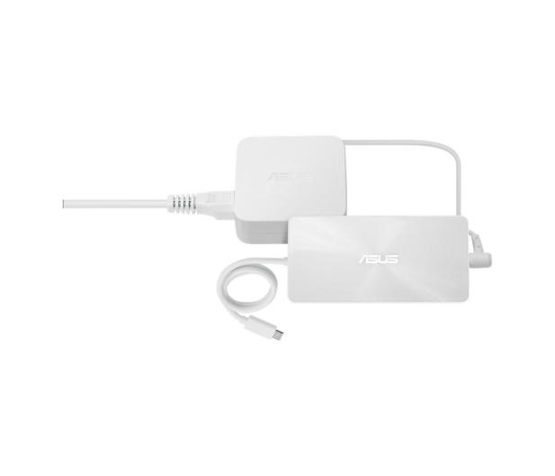 ASUS Uniwersalna stacja dokująca USB-C - 340141 - zdjęcie 6