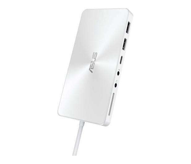 ASUS Uniwersalna stacja dokująca USB-C - 340141 - zdjęcie 2