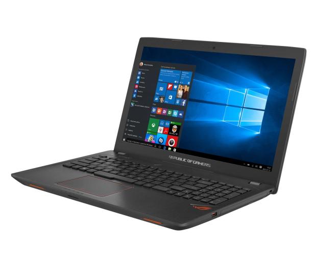 ASUS ROG Strix GL553VE i7-7700/8GB/1TB/Win10 1050Ti - 341170 - zdjęcie 3