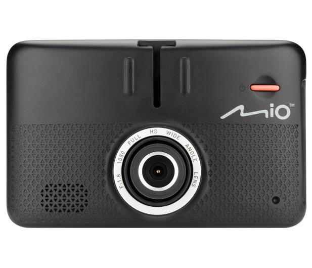 Mio MiVue Drive 50 EU + wideorejestrator - 337157 - zdjęcie 6