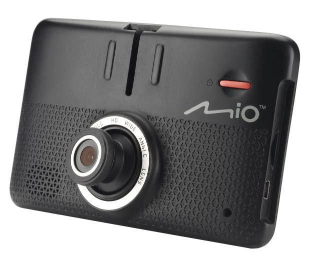 Mio MiVue Drive 50 EU + wideorejestrator - 337157 - zdjęcie 7
