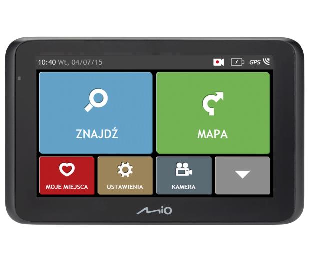 Mio MiVue Drive 55 EU + wideorejestrator - 337158 - zdjęcie 6