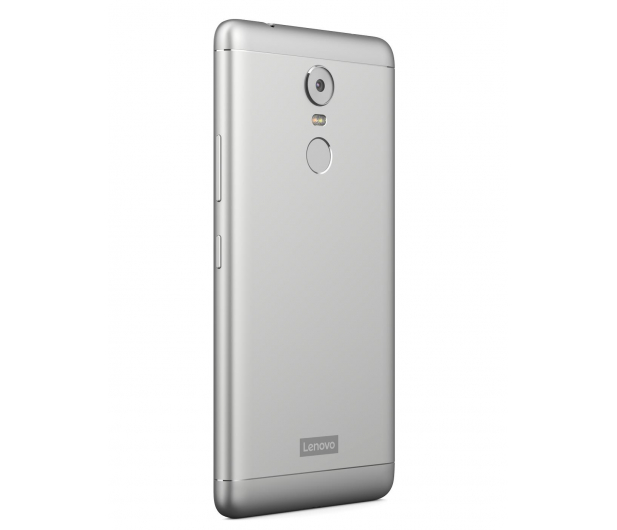 Lenovo K6 Note 3/32GB Dual SIM srebrny - 341781 - zdjęcie 5
