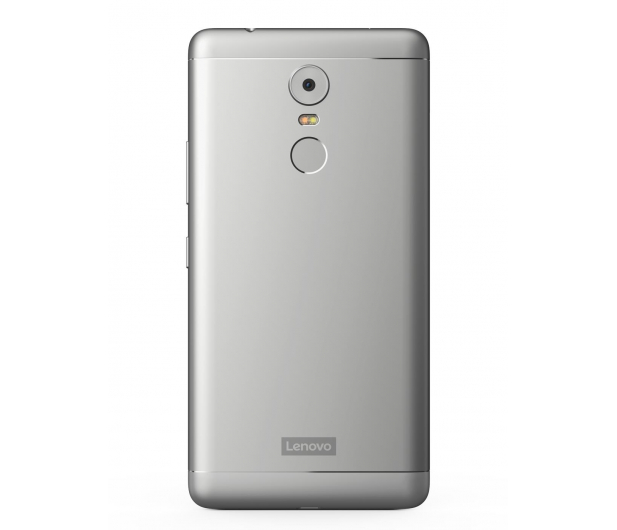 Lenovo K6 Note 3/32GB Dual SIM srebrny - 341781 - zdjęcie 3