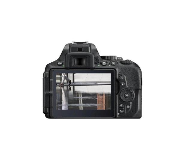 Nikon D5600 + AF-P 18-55 VR - 337946 - zdjęcie 3