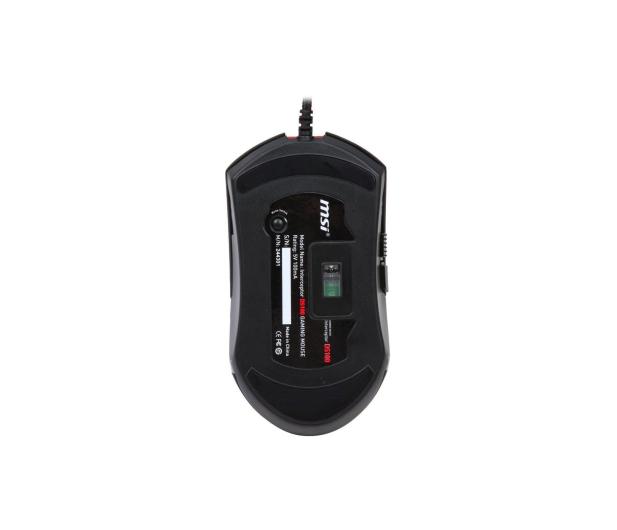 MSI Interceptor DS100 Gaming - 280368 - zdjęcie 6