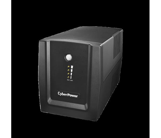 CyberPower UPS UT 2200E-FR (2200VA/1320W) (4xFR) - 338492 - zdjęcie