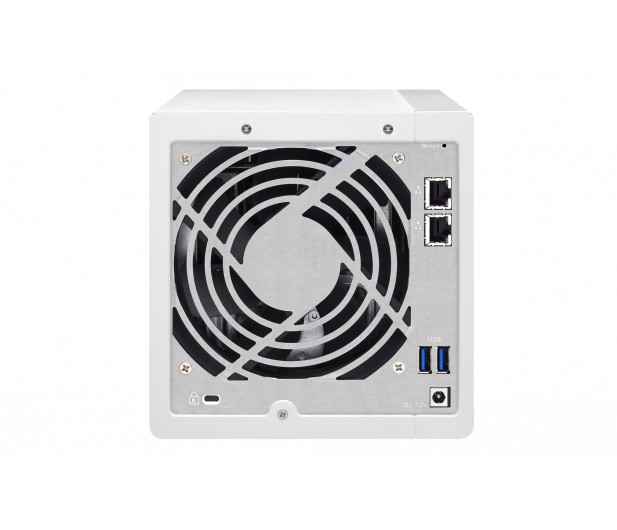 QNAP TS-431P2-1G (4xHDD, 4x1.7GHz, 1GB, 3xUSB, 2xLAN) - 395969 - zdjęcie 7