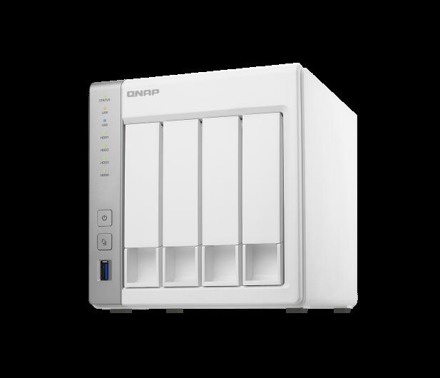 QNAP TS-431P2-4G (4xHDD, 4x1.7GHz, 4GB, 3xUSB, 2xLAN) - 395970 - zdjęcie 7