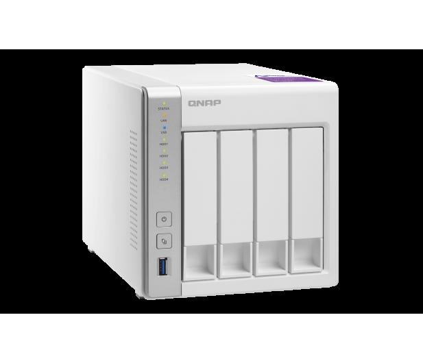QNAP TS-431P2-4G (4xHDD, 4x1.7GHz, 4GB, 3xUSB, 2xLAN) - 395970 - zdjęcie 2