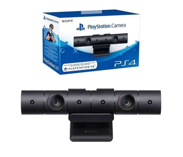 Sony Playstation 4 Camera V2 - 338520 - zdjęcie