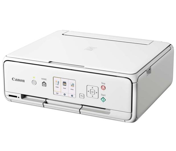 Canon Pixma TS5051 biała - 338876 - zdjęcie