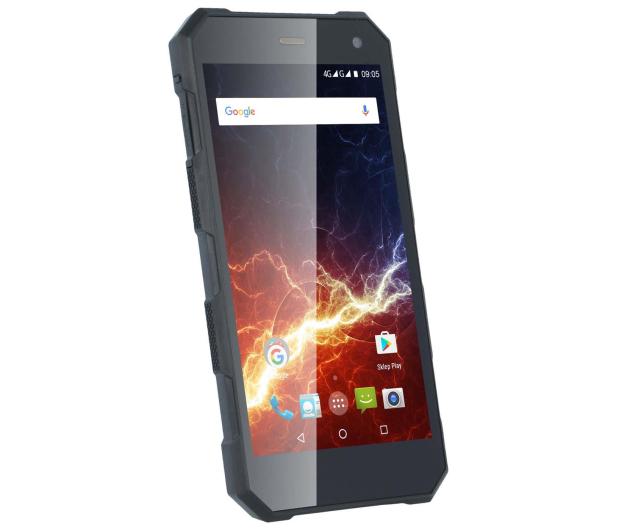 myPhone Hammer ENERGY LTE Dual SIM czarny - 338804 - zdjęcie 3